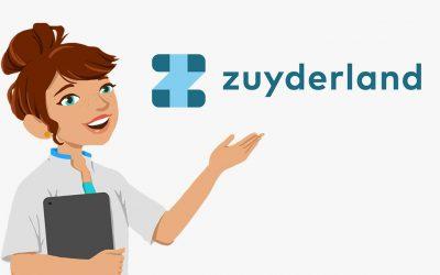 Persbericht: Zuyderland Medisch Centrum levert zorg op afstand via Zaurus