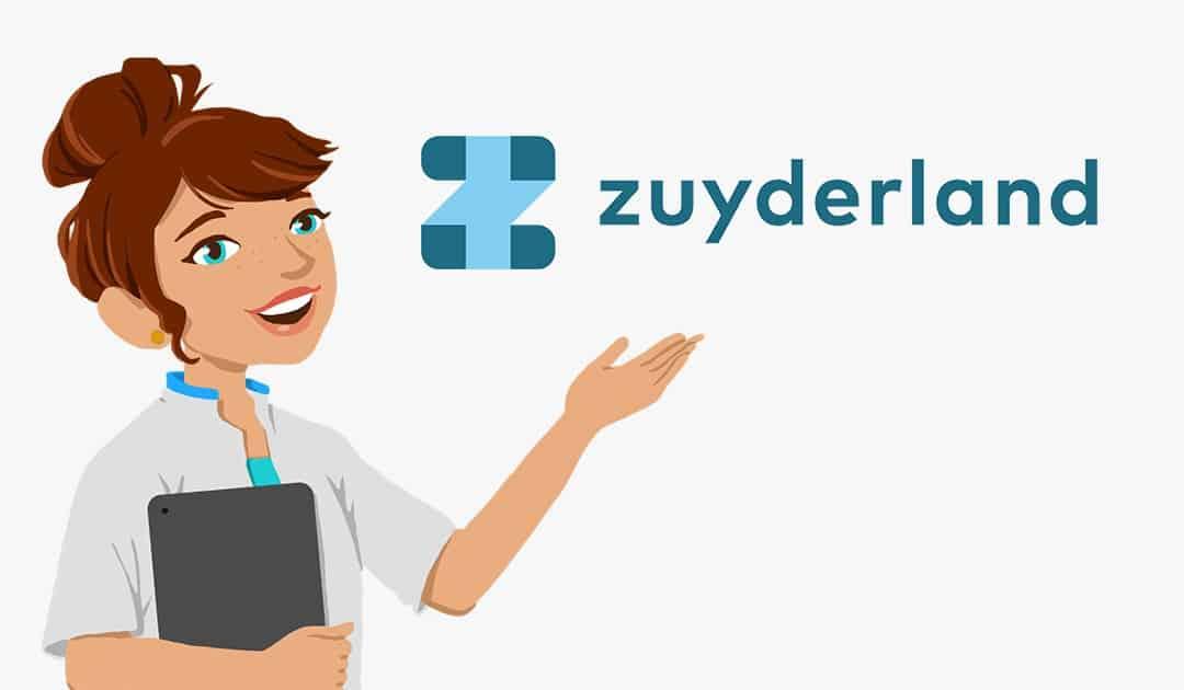 persbericht Zuyderland Zaurus videoconsulten