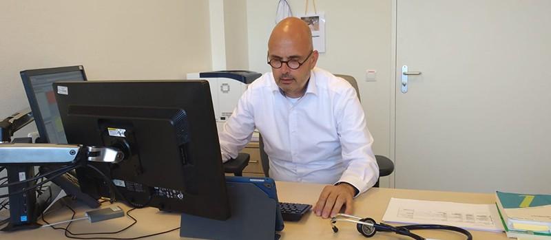 Philip Ribbink Zuyderland