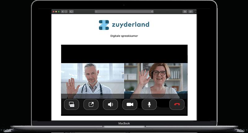 SAP-koppeling Zuyderland