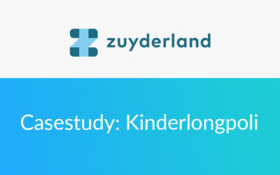 Digitale consulten in de kinderlongpoli: de ervaringen van Zuyderland Medisch Centrum