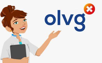 Persbericht: Digitalisering OLVG zet door, videobellen met Zaurus