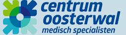 Centrum Oosterwal logo