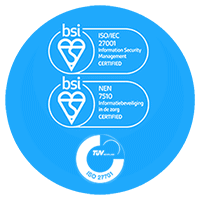 certificeringen icon