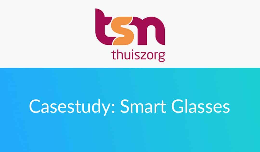 TSN casestudy smart glasses