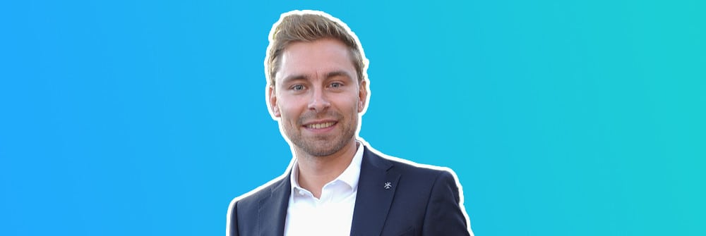 consultant zorg Elwin Vermeulen