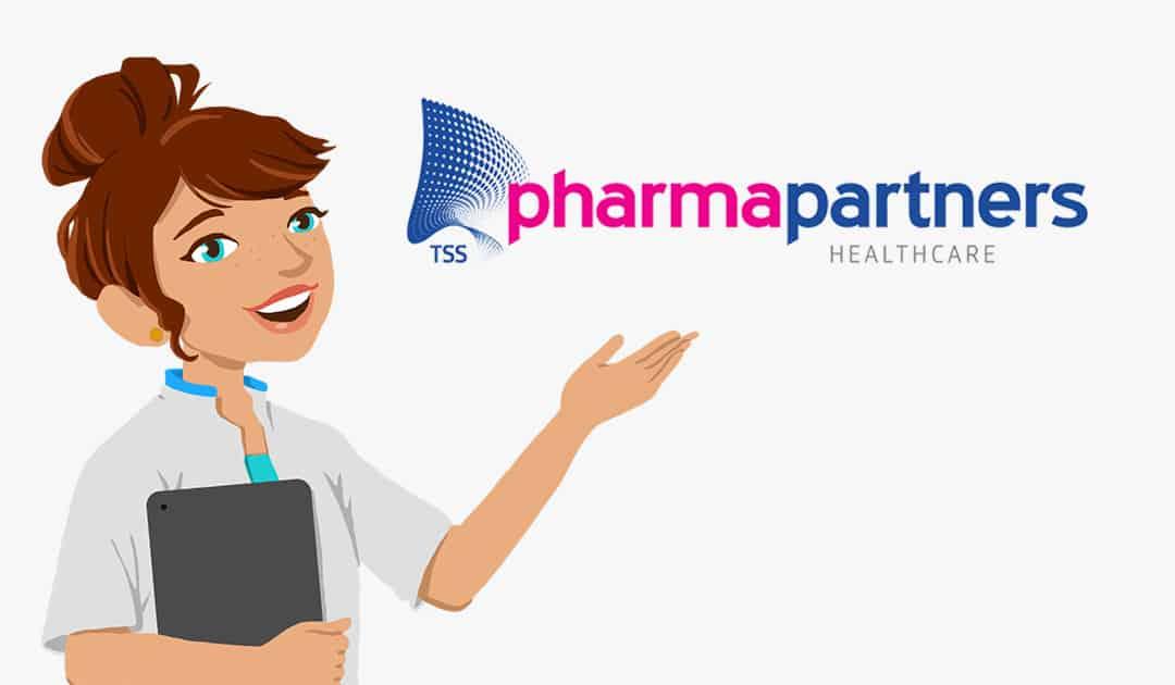 Persbericht Pharmapartners Zaurus