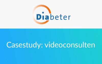 Diabeter: voorop lopen in de zorg en in techniek